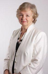 Valerie Peart