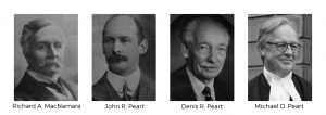 Pearts Founders