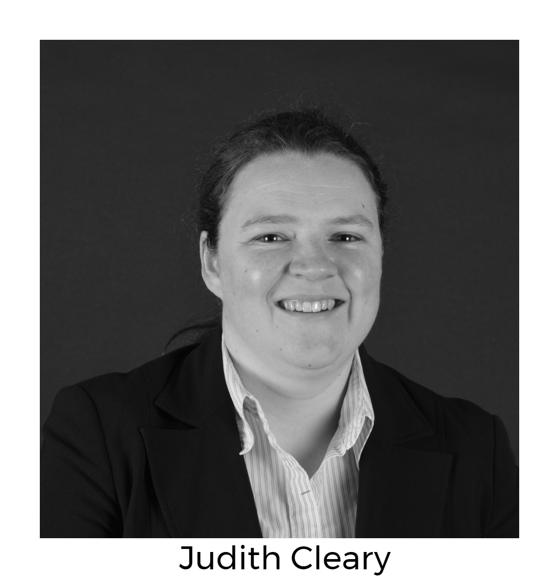 Judith Cleary