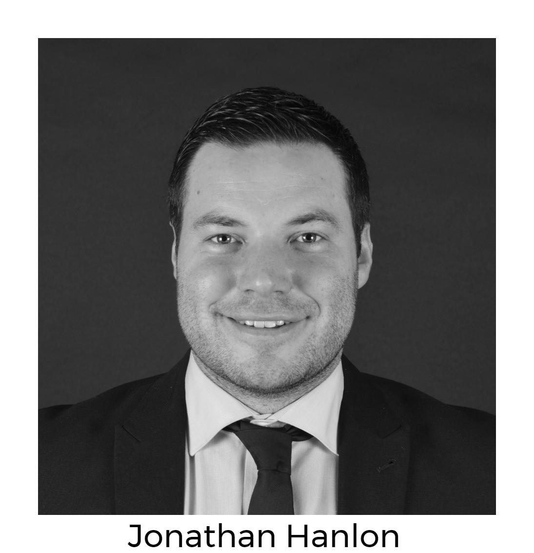 Jonathon Hanlon