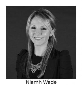 Niamh Wade