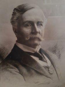 Richard MacNamara