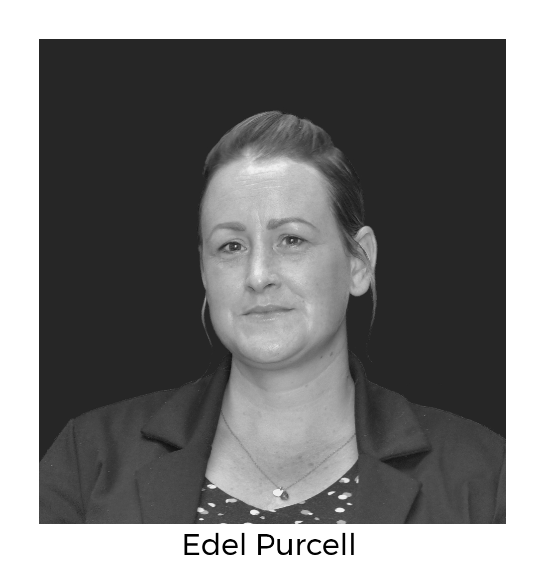Edel Purcell