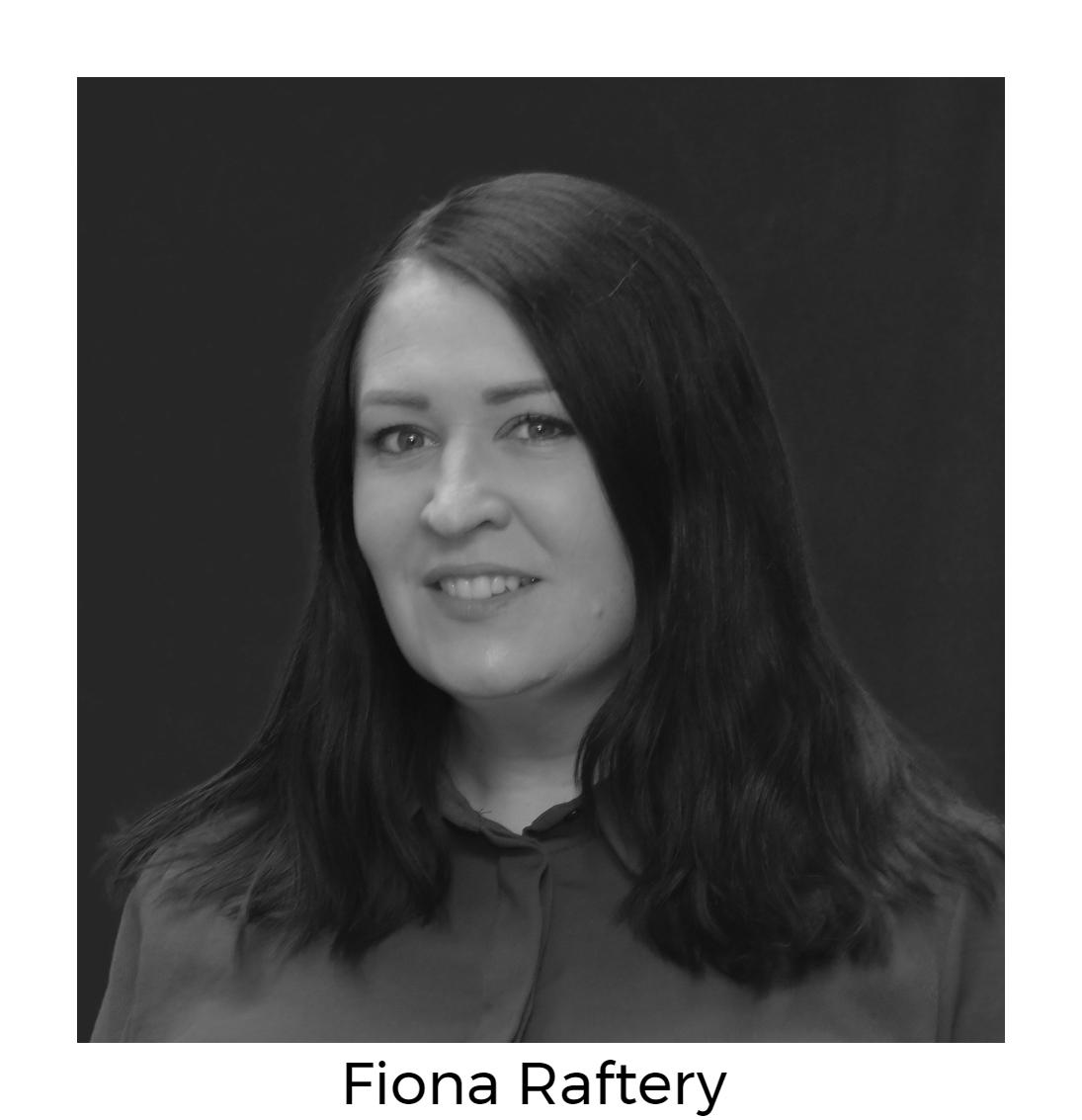 Fiona Raftery